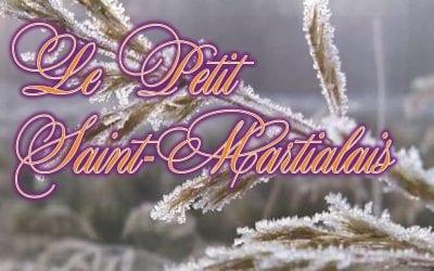Le Petit Saint-Martialais no 13