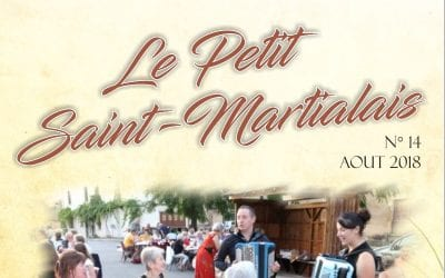 Le Petit Saint-Martialais no 14