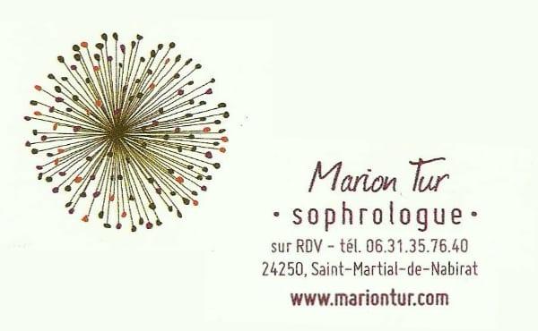Marion Tur