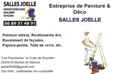 Salles Joëlle
