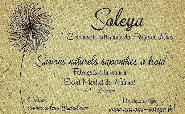 Soleya