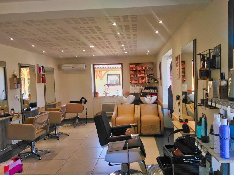 Salon Coiffure Saint Martial de Nabirat