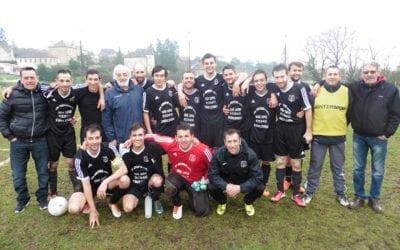 Entente Périgord Noir Football