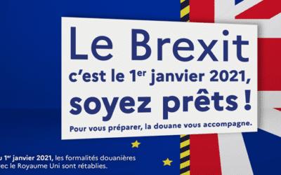 Brexit : titre de séjour pour les ressortissants britanniques